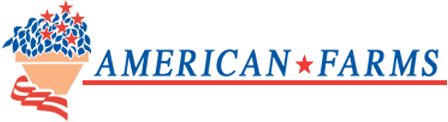 Logo of American Farms