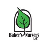 Logo of Baker's Nursery Ltd.