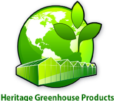 Logo of Battlefield Farms/ Heritage Greenhouses