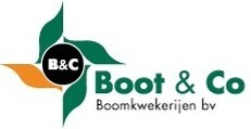 Logo of Boot & Co.