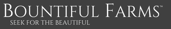Logo of Bountiful Farms