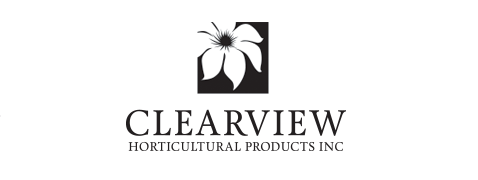 Logo of Clearview Horticultural Product Inc.