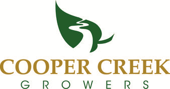 Logo of Cooper Creek Growers