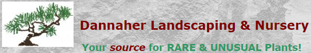 Logo of Dannaher Landscaping Inc.