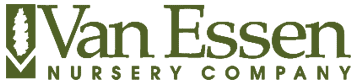 Logo of Van Essen Nursery Company