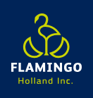 Logo of Flamingo Holland