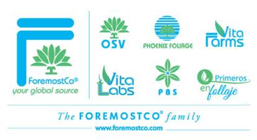 Logo of ForemostCo®, Inc