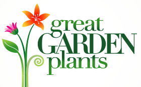 Logo of SMN D2C dba Great Garden Plants