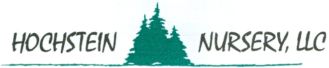 Logo of Hochstein Nursery, LLC