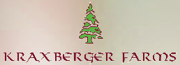 Logo of Kraxberger Farms