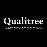 Logo of Qualitree Propagators Inc.