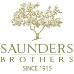 Logo of Saunders Brothers, Inc.