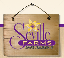 Logo of Seville Farms, Inc.