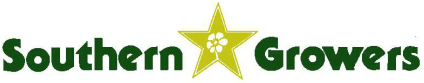 Logo of Southern Growers