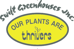 Logo of Swift Greenhouses, Inc.