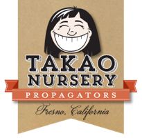 Logo of Takao Nursery