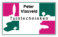 Logo of Vlasveld Tuintechnieken