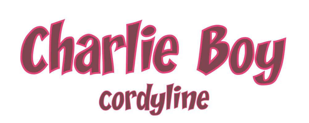 Image of Cordyline Charlie Boy