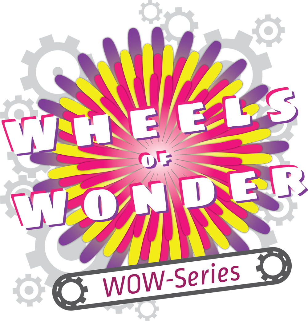 Image of Delosperma Wheels of Wonder™ Hot Pink Wonder