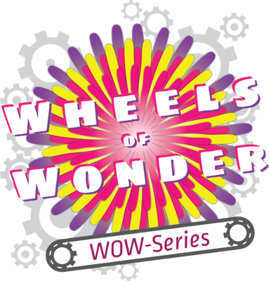 Image of Delosperma Wheels of Wonder™ Salmony Pink