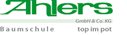 Logo of Ahlers GmbH & Co. KG