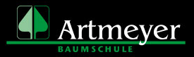 Logo of Artmeyer Baumschule
