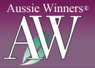 Logo of Aussie Winners Pty Ltd.