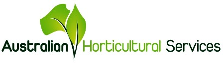 Logo of Australian Horticultural Services Pty LTD