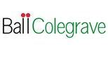 Logo of Ball Colegrave ltd.
