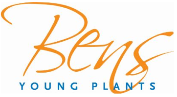 Logo of BENS Young Plants