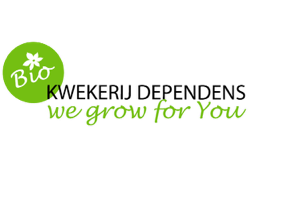 Logo of Kwekerij Dependens