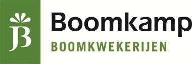 Logo of Boomkamp Boomkwekerijen B.V.