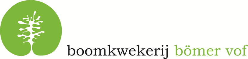 Logo of Boomkwekerij David Bömer