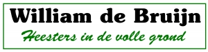Logo of Boomkwekerij William de Bruijn
