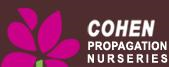 Logo of Cohen Propagation Nurseries