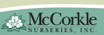 Logo of McCorkle Nurseries Inc.