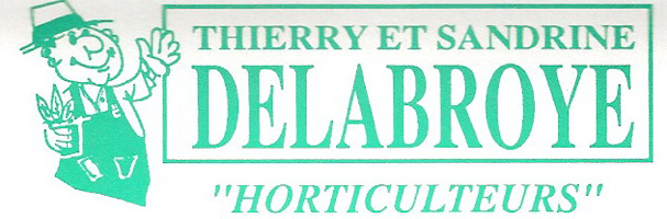 Logo of Thierry Delabroye