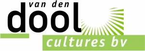 Logo of Van den Dool Cultures B.V.