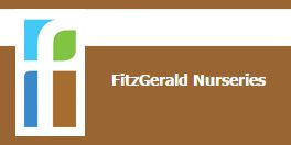 Logo of Fitzgerald Nurseries ltd.