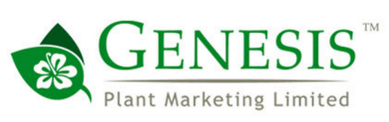 Logo of Genesis Plant Marketing Ltd.
