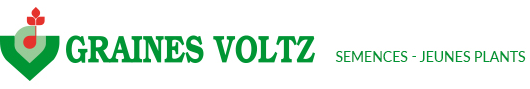 Logo of Graines Voltz