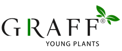 Logo of Graff Young Plants A/S