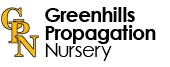 Logo of Greenhills Propagation Nursery P/L