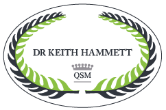 Logo of Keith Hammett