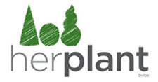 Logo of Herplant bvba