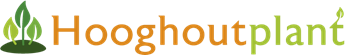 Logo of Hooghoutplant vof