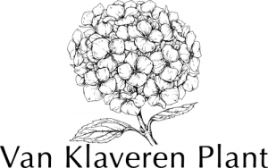 Logo of Van Klaveren Plant B.V.