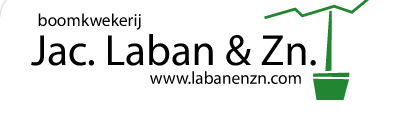 Logo of J. Laban & Zn.