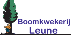 Logo of Boomkwekerij Leune
