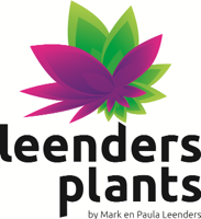 Logo of Leenders Plants BV